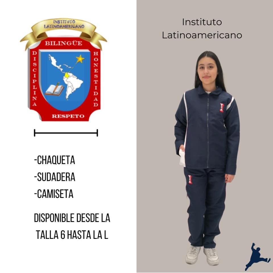 instituto latinoamericano